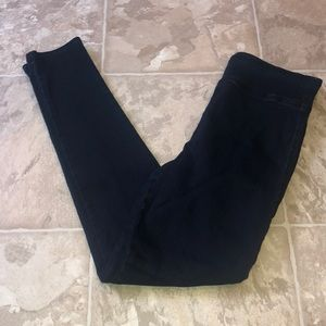 Lucky brand mid rise jegging  jeans